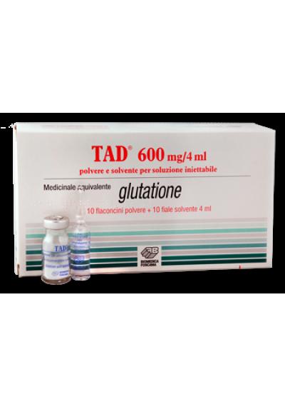 TAD-600